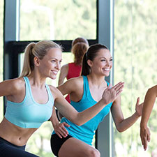 EnerGym fitness zone