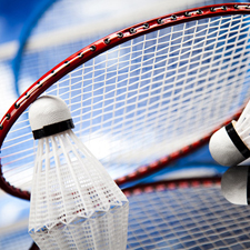 Rackets sports