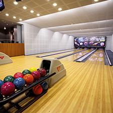 Bowlingové centrum